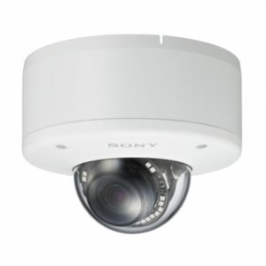 מצלמת אבטחה מיני כיפה SONY SNC-EM632RC