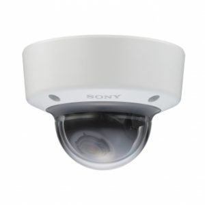 מצלמת אבטחה מיני כיפה SONY SNC-VM630