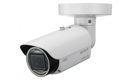 מצלמת אבטחה צינור SONY SNC-EB602R