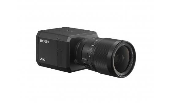 מצלמת אבטחה SONY SNC-VB770