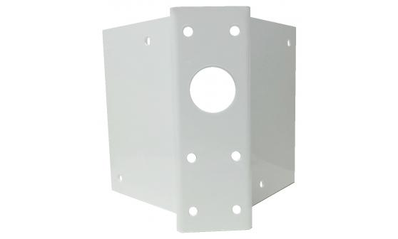התקן קיבוע לקיר פינתי UNI-CMA3_למצלמות אבטחה SONY