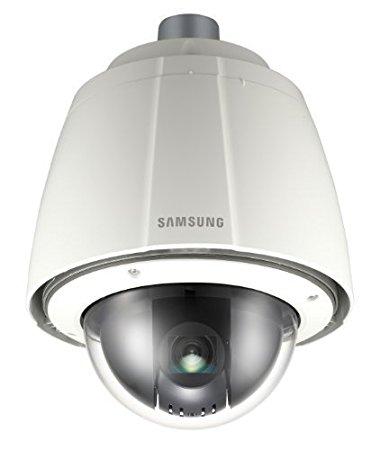 מצלמה ממונעת חיצונית SNP-6200HP