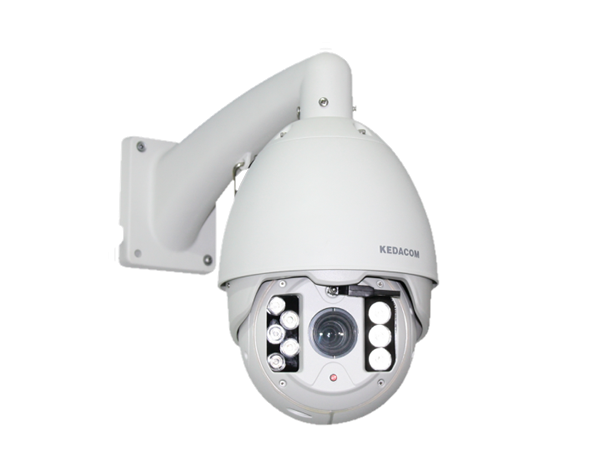 מצלמת אבטחה ממונעת IPC423-C030