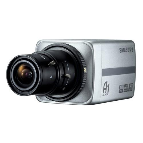 מצלמת אבטחה גוף SCB-2001P