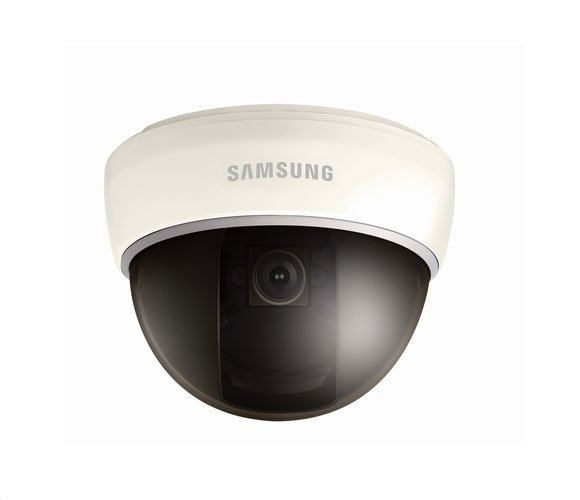 מצלמת אבטחה כיפה פנימית SAMSUNG SCD-2020P