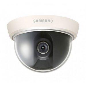 מצלמת אבטחה כיפה פנימית SAMSUNG SCD-2030P