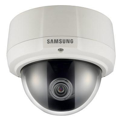 מצלמת אבטחה כיפה SAMSUNG SCV-2081RP