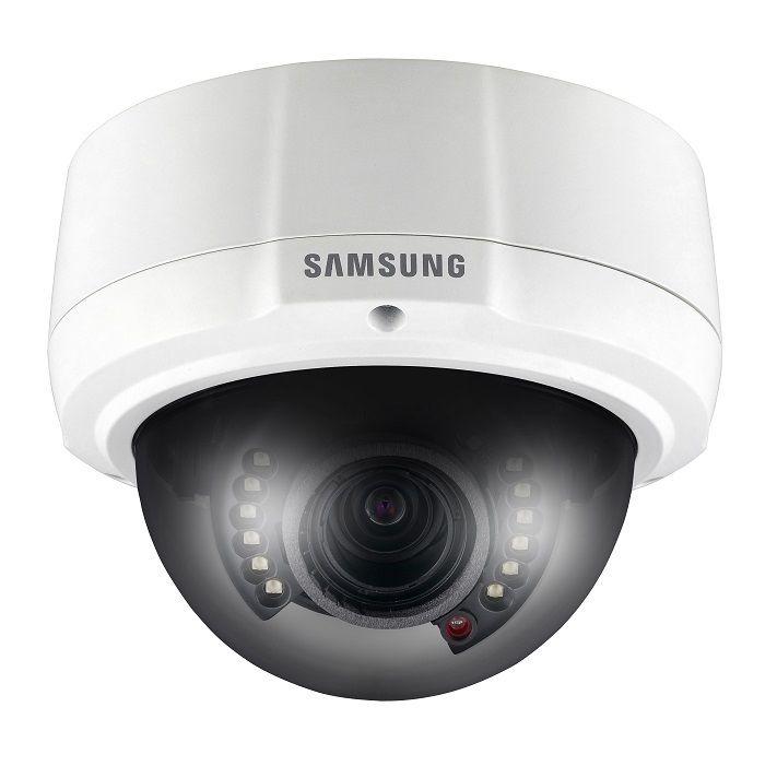מצלמת אבטחה כיפה SAMSUNG SCV-2082RP