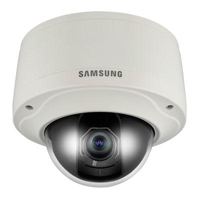 מצלמת אבטחה כיפה SAMSUNG SNV-3082