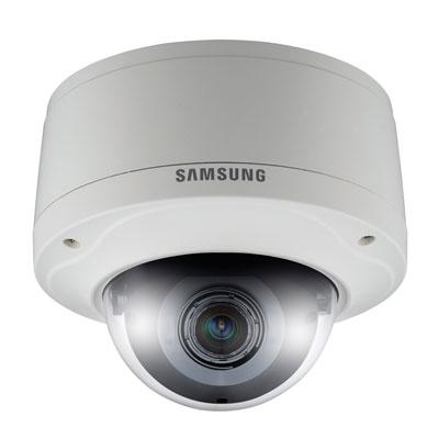 מצלמת אבטחה כיפה SAMSUNG SNV-5080P