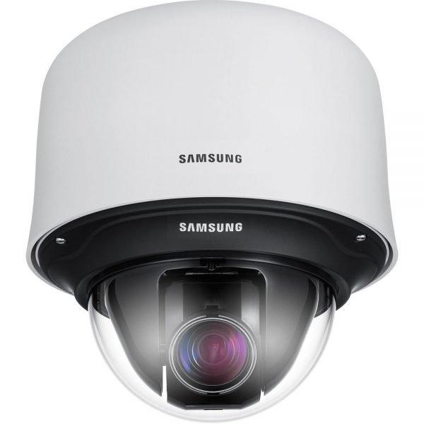 מצלמת אבטחה ממונעת SAMSUNG SCC-7413