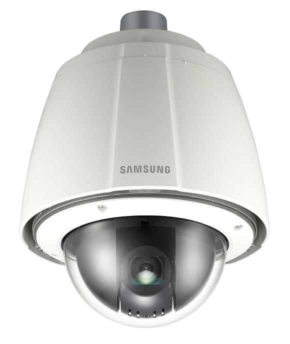 מצלמת אבטחה ממונעת SAMSUNG SCP-2270P