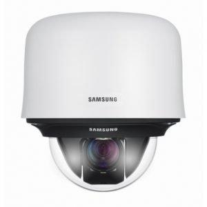 מצלמת אבטחה ממונעת Samsung SCP-3430HP PTZ