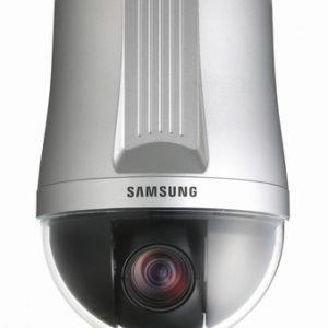 מצלמת אבטחה ממונעת Samsung SPD-2700P