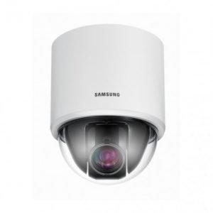 מצלמת אבטחה ממונעת Samsung SPD-3310P PTZ
