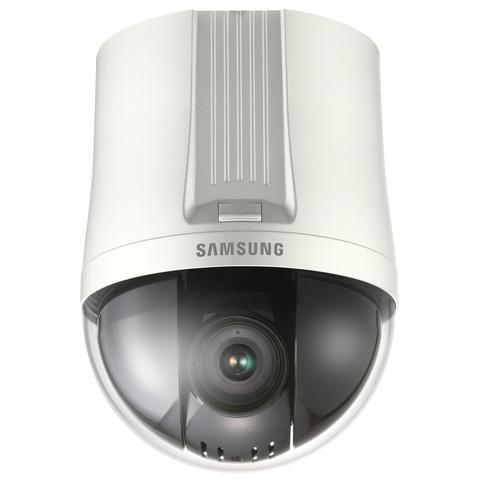 מצלמת אבטחה סמסונג SNP-3371P