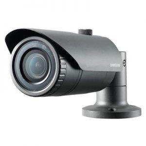 מצלמת אבטחה צינור SAMSUNG QNO-6070RP