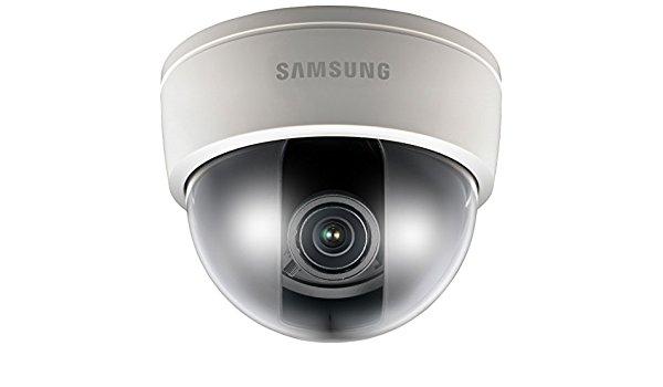 מצלמת אבטחה כיפה SAMSUNG SND-7061P