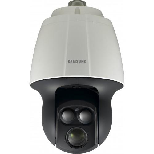 מצלמת אבטחה PTZ ממונעת SAMSUNG SNP-6320RHP