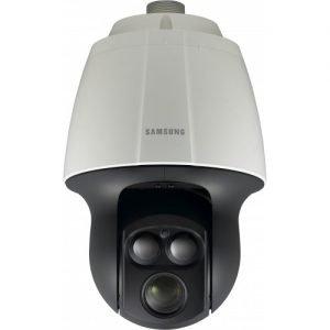 מצלמת אבטחה PTZ ממונעת SAMSUNG SNP-6321RHP