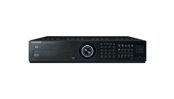 DVR מערכת הקלטה SAMSUNG SVR-1650ED H250