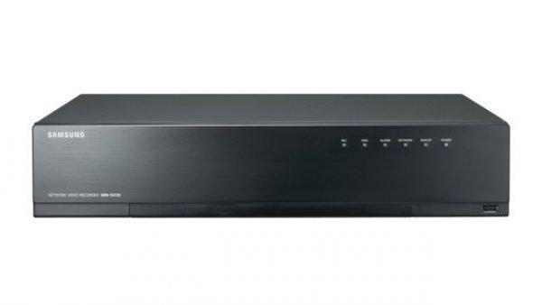 Samsung NVR SRN 1673
