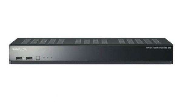 Samsung NVR SRN 473
