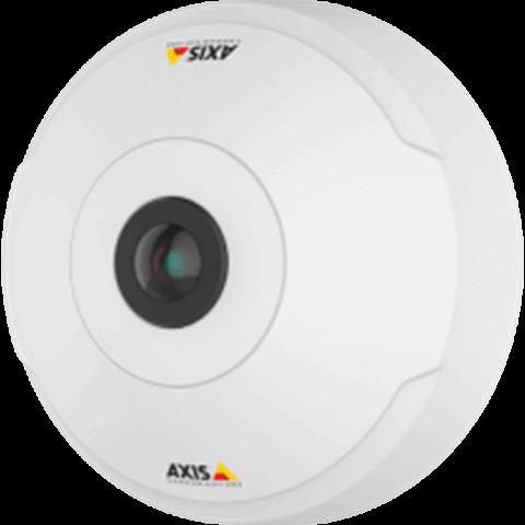 מצלמת אבטחה פנורמית AXIS COMPANION 360