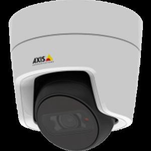 מצלמת אבטחה AXIS COMPANION EYE MINI L