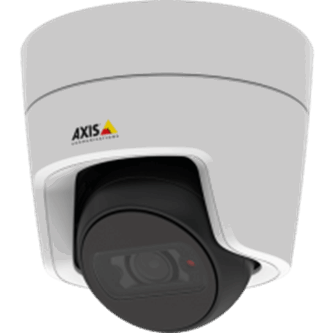 מצלמת אבטחה AXIS COMPANION EYE MINI L