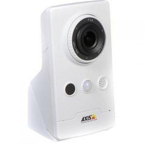 מצלמת אבטחה axis companion cube L